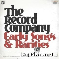 The Record Company - Early Songs & Rarities (2020) FLAC