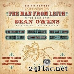 Dean Owens - The Man from Leith: The Best of Dean Owens (2020) FLAC