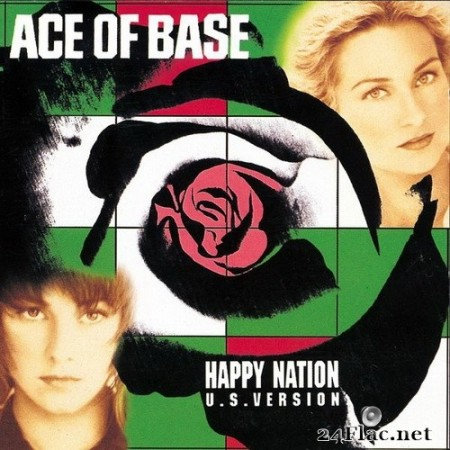 Ace Of Base - Happy Nation (U.S. Version, Remastered) (2015) Hi-Res