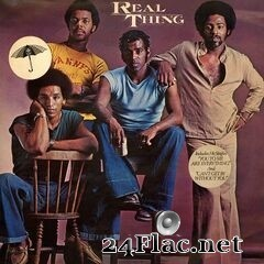 The Real Thing - Real Thing (2020) FLAC