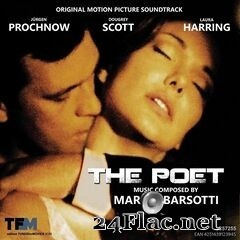 Marcel Barsotti - The Poet (Original Motion Picture Soundtrack) (2020) FLAC