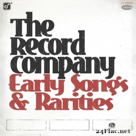 The Record Company - Early Songs & Rarities (2020) Hi-Res