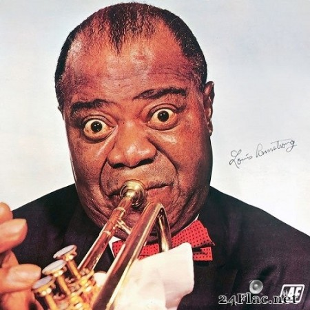 Louis Armstrong - The Definitive Album by Louis Armstrong (Remastered) (2020) Hi-Res