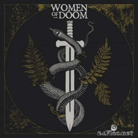Various Artists - Women Of Doom (2020) Hi-Res