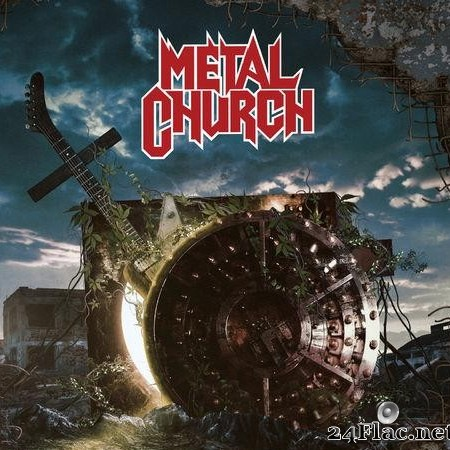 Metal Church - From the Vault (2020) [FLAC (tracks)]