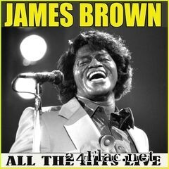 James Brown - All The Hits Live (2020) FLAC
