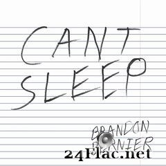 Brandon Bernier - Can't Sleep (2020) FLAC