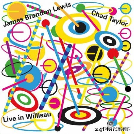 James Brandon Lewis & Chad Taylor - Live in Willisau (Live) (2020) FLAC