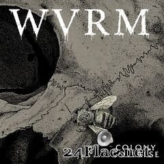 WVRM - Colony Collapse (2020) FLAC
