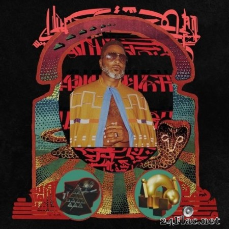 Shabazz Palaces - The Don Of Diamond Dreams (2020) FLAC