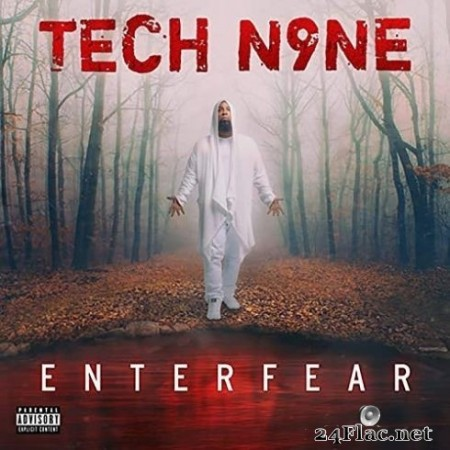 Tech N9ne - ENTERFEAR (2020) FLAC