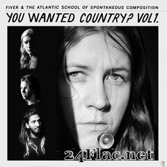 Fiver - You Wanted Country? Vol. 1 (2020) FLAC