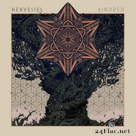 Hexvessel - Kindred (2020) FLAC
