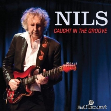 NILS - Caught in the Groove (2020) FLAC