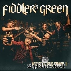 Fiddler's Green - Acoustic Pub Crawl II: Live in Hamburg (2020) FLAC