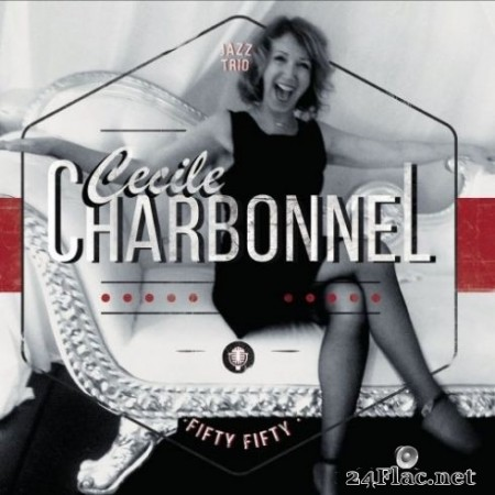 Cécile Charbonnel - Fifty Fifty (2020) FLAC