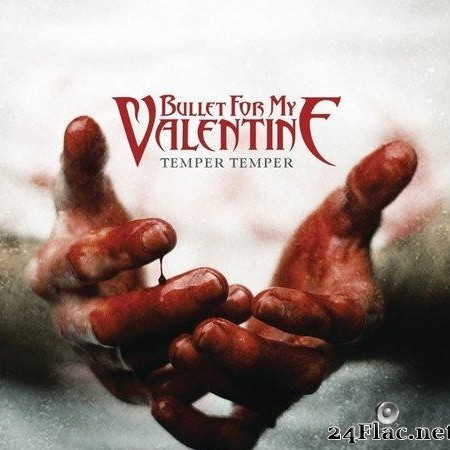 Bullet For My Valentine - Temper Temper (Deluxe Version) (2013) [FLAC (tracks)]