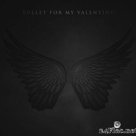 Bullet For My Valentine - Gravity (Deluxe Edition) (2018) [FLAC (tracks)]