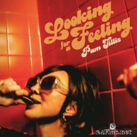 Pam Tillis - Looking for a Feeling (2020) FLAC