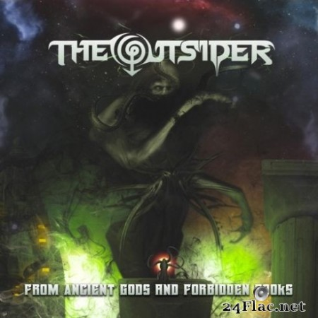 The Outsider - From Ancient Gods and Forbidden Books (2020) FLAC