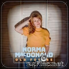 Norma MacDonald - Old Future (2020) FLAC