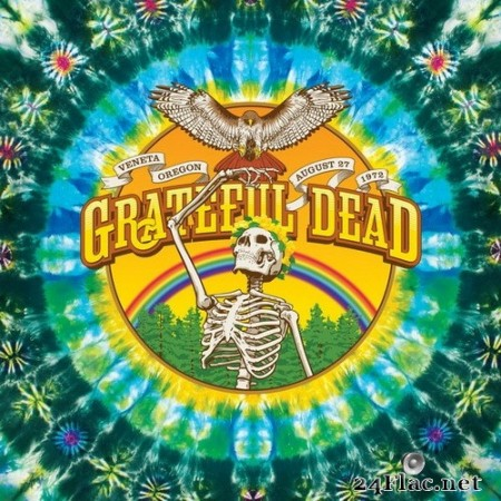 Grateful Dead - The Complete Sunshine Daydream Concert (Live – 8/27/72 Veneta, Oregon) (2013) Hi-Res