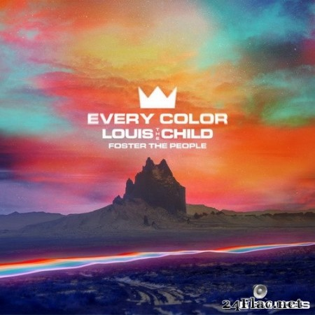 Louis The Child - Every Color (Remixes) (2020) Hi-Res