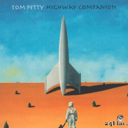 Tom Petty - Highway Companion (2006) [FLAC (tracks + .cue)]