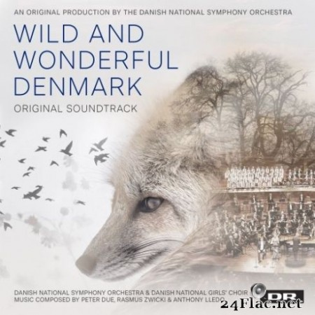 Danish National Symphony Orchestra - Wild and Wonderful Denmark (Music from the Original TV Series) (2020) FLAC