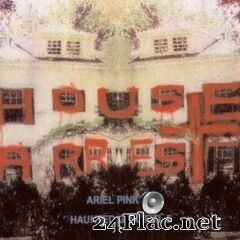 Ariel Pink - House Arrest (Remastered) (2020) FLAC