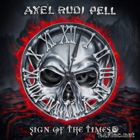 Axel Rudi Pell - Sign of the Times (2020) FLAC