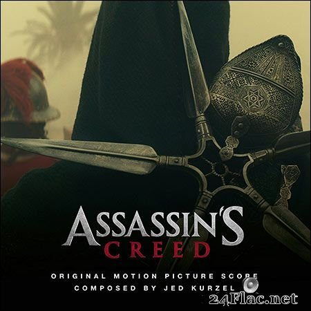 Jed Kurzel - Assassin's Creed (2016) FLAC
