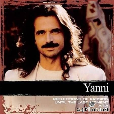 Yanni - Collections (2008) FLAC