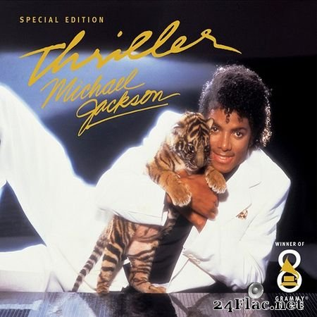 Michael Jackson - Thriller (Special Edition) (2001) FLAC (tracks+.cue)
