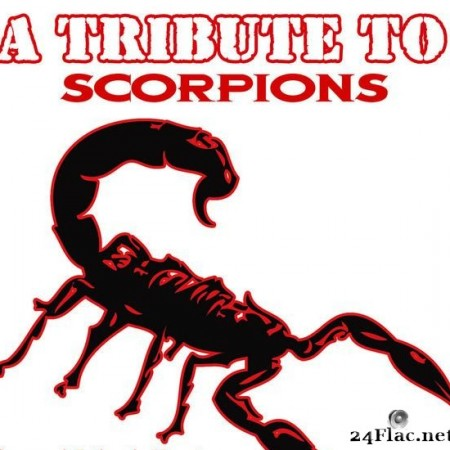 VA - Covered Like A Hurricane - A Tribute To Scorpions (2008) [FLAC (tracks)]