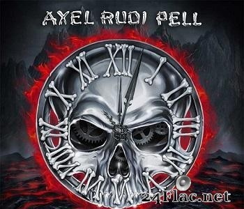 Axel Rudi Pell - Sign of the Times (2020) [FLAC (tracks)]