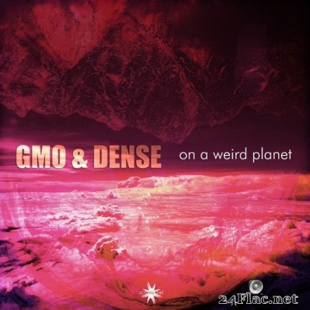 GMO & Dense - On a Weird Planet (2020) Hi-Res