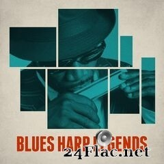 - Blues Harp Legends (2020) FLAC