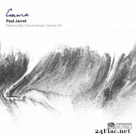 Paul Jarret - Emma (2020) Hi-Res