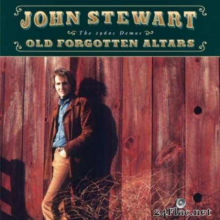 John Stewart - Old Forgotten Altars: The 1960s Demos (2020) FLAC