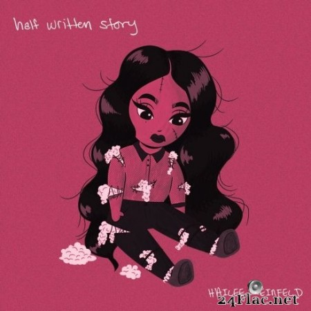 Hailee Steinfeld - Half Written Story (EP) (2020) Hi-Res + FLAC