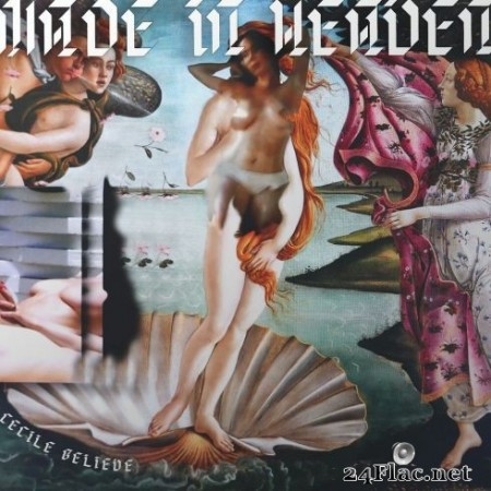 Cecile Believe - Made In Heaven (2020) Hi-Res + FLAC