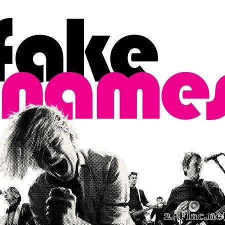 Fake Names - Fake Names (2020) [FLAC (tracks)]