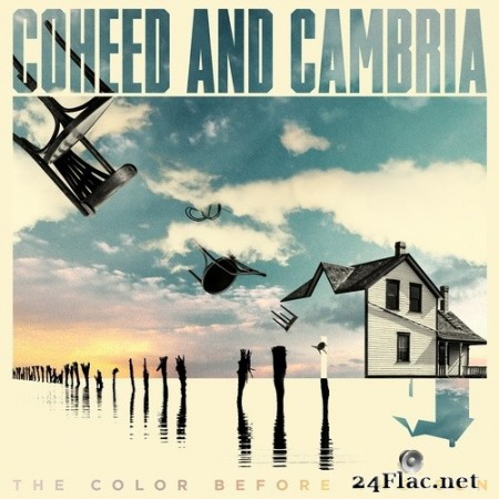 Coheed and Cambria - The Color Before The Sun (Deconstructed Deluxe) (2016) Hi-Res