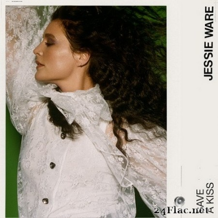 Jessie Ware - Save A Kiss (Single Edit) (2020) Hi-Res