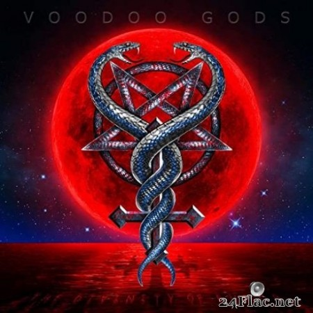 Voodoo Gods - The Divinity Of Blood (2020) FLAC