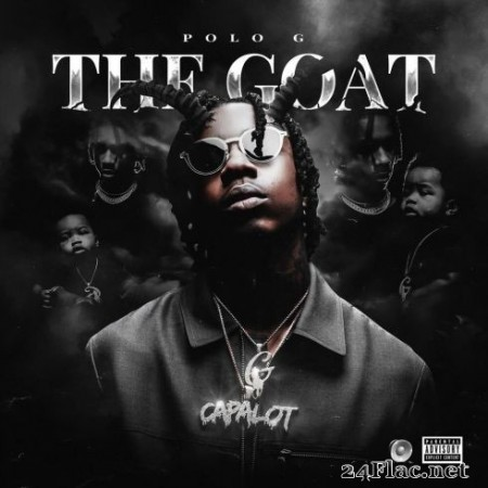 POLO G - THE GOAT (2020) FLAC
