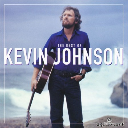 Kevin Johnson – The Best of Kevin Johnson (2001) [24bit Hi-Res]