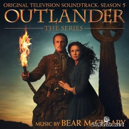 Bear McCreary - Outlander: Season 5 (Original Television Soundtrack) (2020) Hi-Res