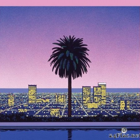 VA - Pacific Breeze Volume 2: Japanese City Pop, AOR & Boogie 1972-1986 (2020) [FLAC (tracks + .cue)]